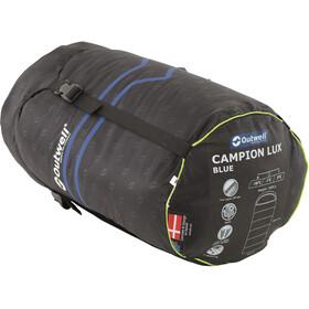 Outwell Campion Lux Slaapzak, blue